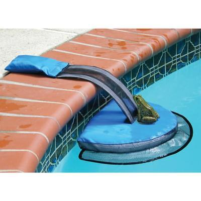 NEW BlueWave Products POOL ACCESSORIES NA4554 Pool Critter Escape Ramp