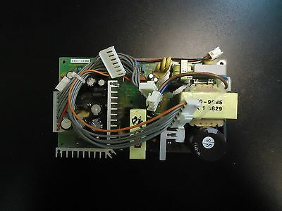 Akai S5000/s6000 Sampler Power Supply 110-240V Transformer Replacement Part