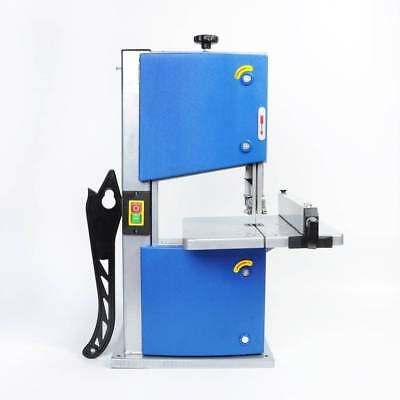 """MT88 250W 8"""" Band Saw Wood Blade 200mm Woodworking Cutting Tools Tilt Table 220V"""
