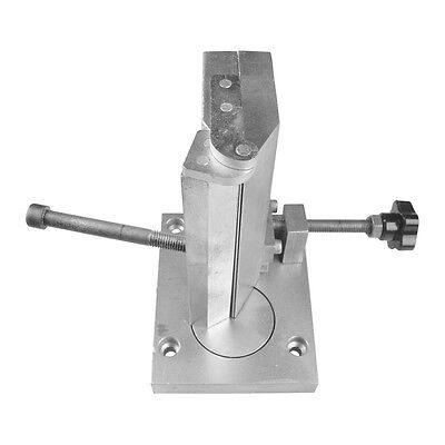 Dual-axis Metal Channel Letter Angle Bender Bending Tools Bending Width 145mm