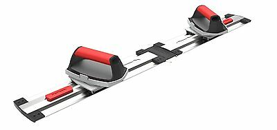 Fitness Rip Deck System Rotating Push Up Sliding And Sliding Chest Fly Exercise