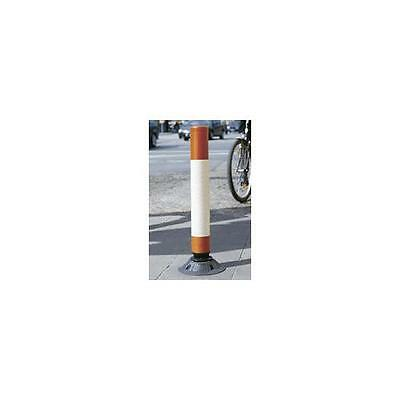 320213 , Flexible Post H1000mm Red