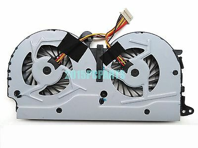 New Lenovo Erazer Y40-70 Y40-70AM Y40-70AT Y40-80 CPU fan