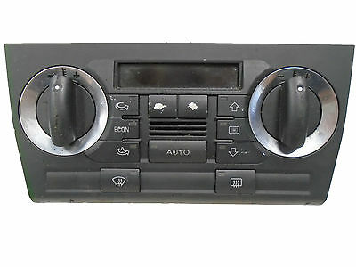 *Audi A3 8P 2004-2009 Heater Climate Control Panel Switch 8P0820043B
