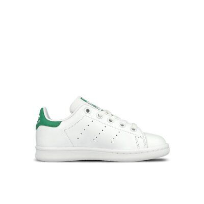detailed look 95e04 a3d20 adidas Stan Smith C Chaussures Blanc Enfants