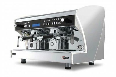 WEGA Polaris EVD 2 Group Commercial Espresso Coffee Machine