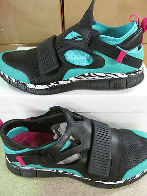 the best attitude 346b1 44e7d Nike free huarache carnivore SP mens running trainers 801759 350 sneakers  shoes