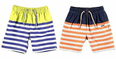 Boys Lee Cooper Swimming Trunks Swim Shorts Swimmers Sports~Age 2 3 4 5 6 years