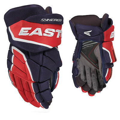New Easton Synergy 850 Gloves Size - Junior Free Shipping 2016 Gloves
