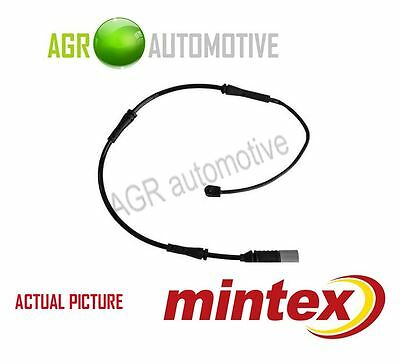 Mintex Front Left Brake Pad Wear Sensor Warning Indicator Quality - Mwi0516