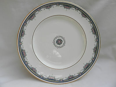 """Royal Doulton ALBANY DINNER PLATE 10.5/8"""" or 27cm, H5121, Excellent."""