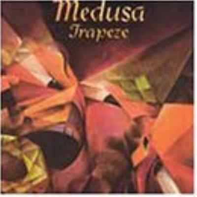Trapeze-Medusa  (Us Import)  Cd New