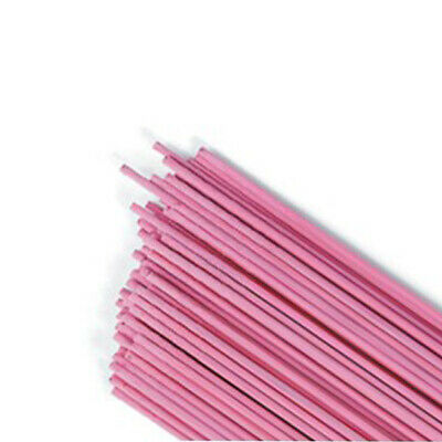 2.4mm x 5kg Pack Nickel Bronze Flux Coated TIG / OXY Brazing Rods Cast Iron