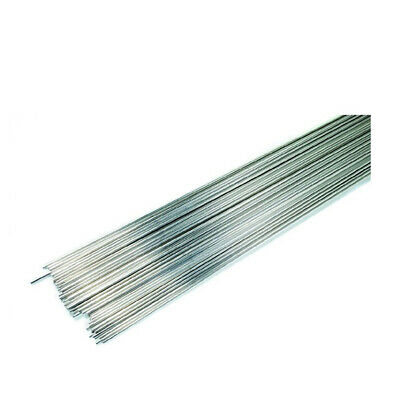 Bossweld Tig Wire 316L x 3.2mm x 1 Kg - Stainless Steel - 300069H