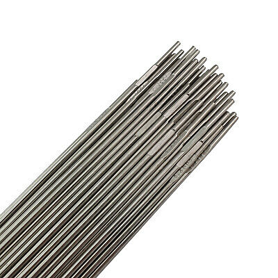 Bossweld Tig Wire 347 x 2.4mm x 5 Kg - Stainless Steel - 300072
