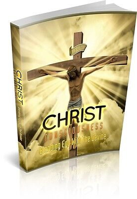 Christ Consciousness Free Shipping ebook Full Resell Rights PDF
