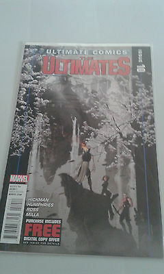 The Ultimates Issue 10
