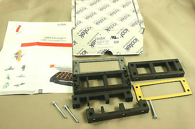 ICOTEK Entry Cable Systems Frame Gasket Strain Relief KEL 24/4 42244 Lot of 10