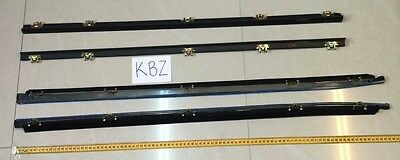Kb Kbz Fits For Isuzu Faster Chevy Luv Belt Weather Seal Window Glass Rubber