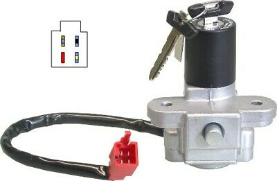 Ignition Switch Yamaha DT125RE,DT125X 04-08(4 Wire) (Each)