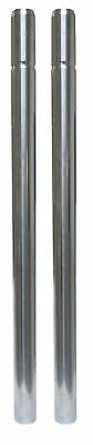 Front Fork Stanchions Only Honda CB750 SOHC 35mm (Pair)