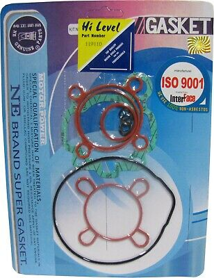 Top Set AM6 Engine which includes 3 types of head gasket (Each)