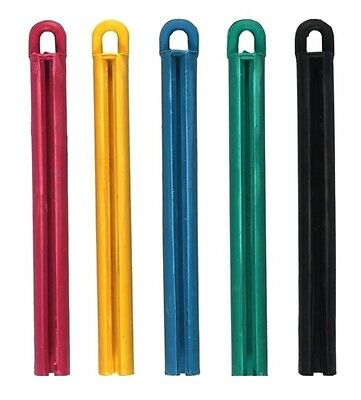New Rubber Pool Cue Hanger - Helps Prevent Warping - Choose From 5 Colors