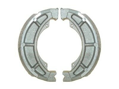 Drum Brake Shoes VB302,S602,S635 130mm x 28mm (Pair)