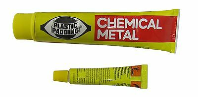 Loctite Chemical Metal fills,joins & seals(6g & 79g Tubes) (55ml)