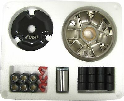 Speed Variator Kit PGO Mega,Big Max,PMX (Kit)