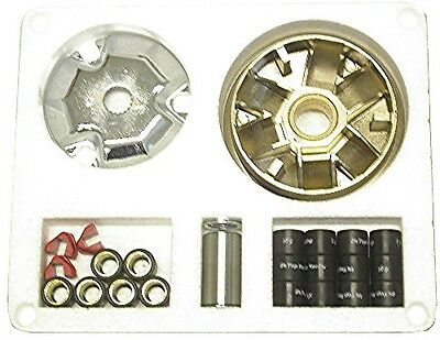 Speed Variator Kit Zip        ,Sfera,Aprilia (Set)