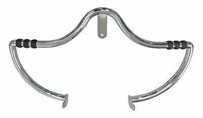 Engine Bars and Highway Pegs Yamaha XVS650 Dragstar (Each)