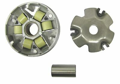 Speed Variator Kit GY6-50cc QMB139 4 Stroke (Set)