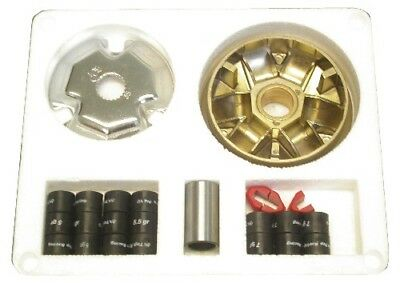 Speed Variator Kit Derbi      Suzuki,Aprillia,Malaguti (Set)