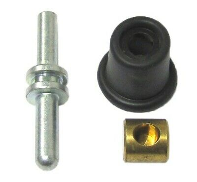 Clutch Master Cylinder Push Rod and Bushing for 280161 (Each)