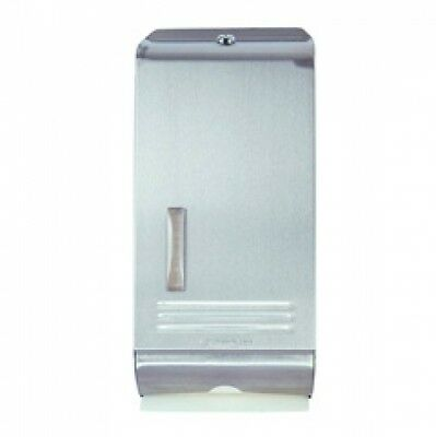 Kimberly Clark Kcp 4970 Compact Towel Dispenser in Satin stainless steel
