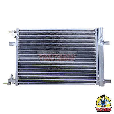 Air Conditioning Condenser Holden Cruze JG/JH 6/09-12/14 Petrol Only