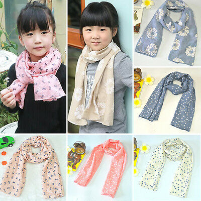 New Baby Winter Warm Boys Girls Stars Collar Scarf Children O Ring Neck Scarves Stars Printed Snood Outdoor Neck Warmer Scarf Various Styles Mother & Kids