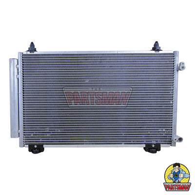 Air Conditioning Condenser Toyota Corolla  ZZE122 01-07