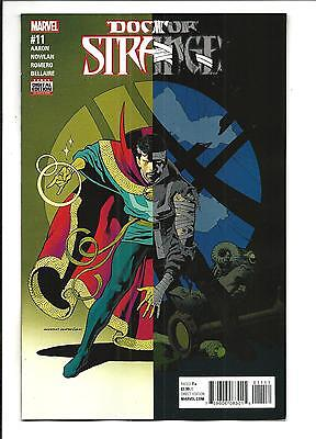 DOCTOR STRANGE # 11 (NOV 2016), NM NEW (Bagged & Boarded)