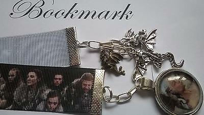 Game of Thrones Themed Bookmark
