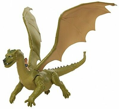 Disney Petes Dragon Elliot And Pete Playset Flying Figure Pack | FAST DELIVERY