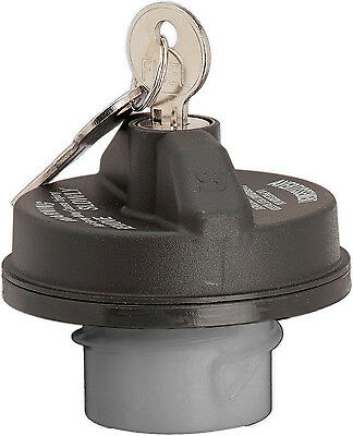 GATES LOCKING FUEL CAP JEEP GRAND CHEROKEE 2001 to 2013