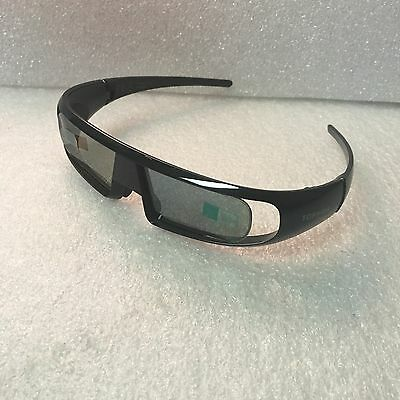 NEW Toshiba Active Shutter Eyewear 3D Glasses for Panasonic TY-EW3D3MU FPT-AG02