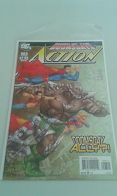 Action Comics Issue 903