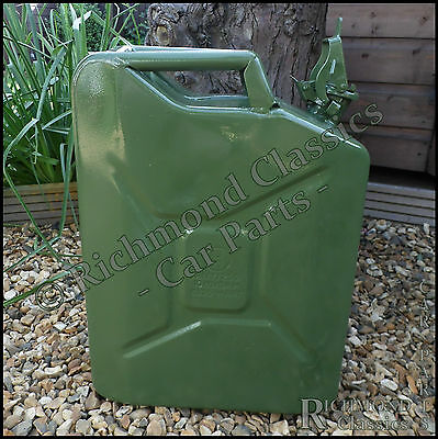 Hart Jerry Can - 20 Litre Capacity