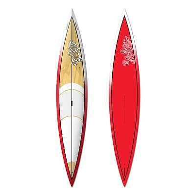 "2014 Starboard 14'0"" x 30"" Touring - Wood"