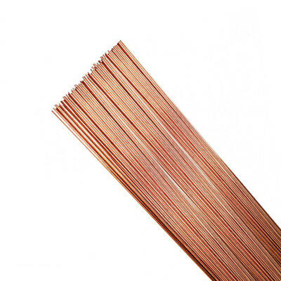 Chrome Moly 100 ER100S-1 Tig Wire 2.4mm x 5Kg (Ni-Moly) - Filler Wire - 300311