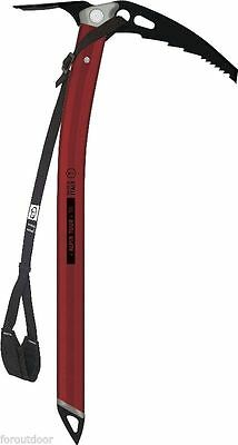 CLIMBING TECHNOLOGY ALPIN TOUR 3I86350 - a robust ice axe
