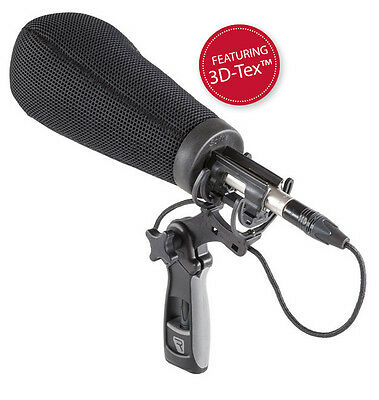 Rycote 18cm Standard Hole Super Softie